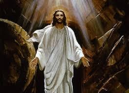 He risen